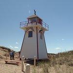 Photo of Cavendish Beach