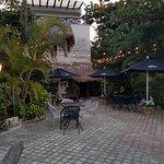 John Grays Kitchen Courtyard