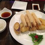 Bilde fra Miyabi Sushi