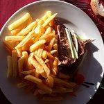 Photo de Paradiso Restaurant