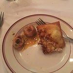 Calamari and Fried Ravioli