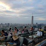 ภาพถ่ายของ Octave Rooftop Lounge and Bar