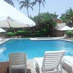 Foto de Villas El Rancho Green Resort