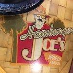 Foto de Hamburger Joe's