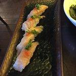 Foto di Sushi Katsu-ya