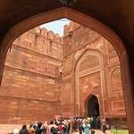 Foto de Forte de Agra