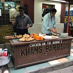 Khan's BBQの写真