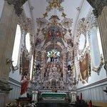 Igreja de São Francisco de Assis Foto
