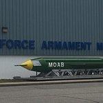 Foto Air Force Armament Museum