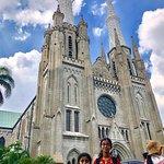 Foto di Jakarta Cathedral