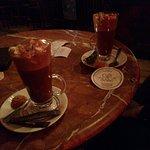 Foto di Cafe en Seine