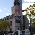 Photo de Cité d'Histoire et d'Archéologie de Montréal