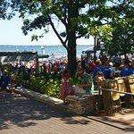 Φωτογραφία: Memorial Union Terrace