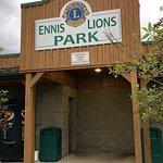 Ennis Lion's Club Park