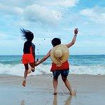 Фотография Пляж Дадунхай