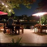 Photo of Prego Restaurant River Front Chiang Mai