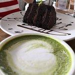 صورة فوتوغرافية لـ Cafe 8.98 at Krabi Town