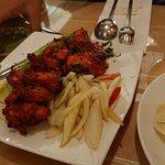 玛哈印度餐厅照片