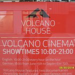Photo de Volcano House