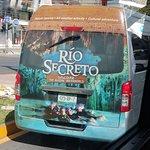 Foto de Río Secreto
