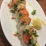 Bilde fra Sushi Land East