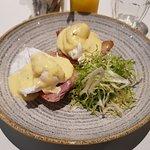 Foto de Jolly Cafe and Restaurant