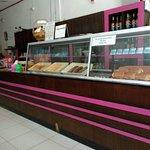 Foto di Cappuccino Bakery & Coffee House
