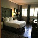 Lovely room ...