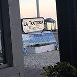 Foto van La Trattoria Oceanside