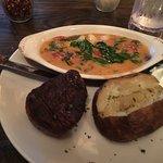 Filet & Lump crab meat