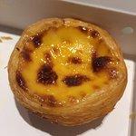 Lord Stow's Macau famous egg tart