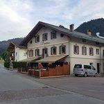 Foto de Schulhaus Restaurant