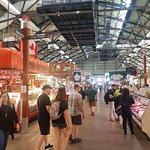 Photo of St. Lawrence Market