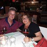 Amuse Sunset Restaurant Aruba