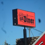 Foto de Goldie's Route 66 Diner