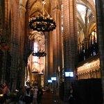 Quartiere gotico (Barri Gotic)