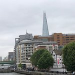 The Shard from a distance