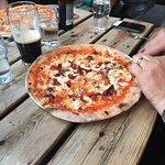 Foto de Stringray Globe Cafe, Bar and Pizzeria