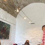 Stirling Castle Unicorn Cafe