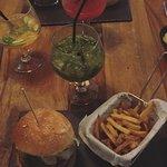 L'Atelier - Bar à Burger Photo