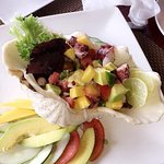 Taarab Restaurant Foto