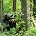 Best Paintball in Bled and Radovljica