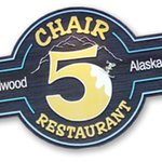 Foto de Chair 5 Restaurant and Bar