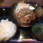 Foto Forkus Shimbashi ten
