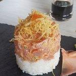 Foto de Suksema Sushi Bar