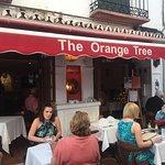Foto de The Orange Tree