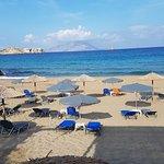 Foto van Agios Nikolaos Beach
