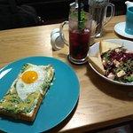Eat Me! Cafe Fotografie