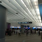 Photo of Taoyuan International Airport MRT