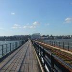 Southend Pier resmi